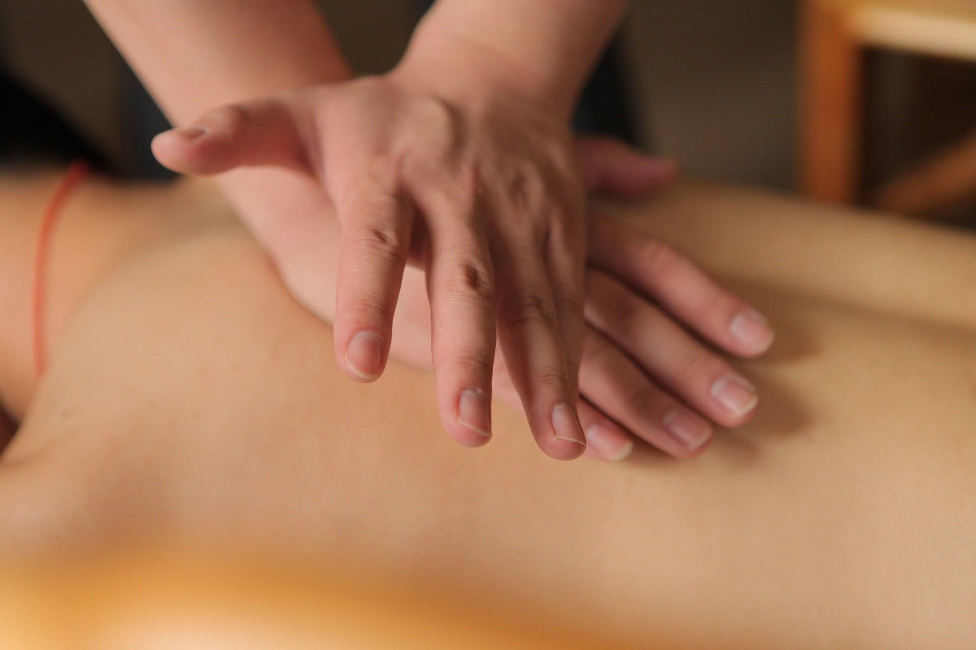 Massage à Quissac - Unalome Chemin de vie