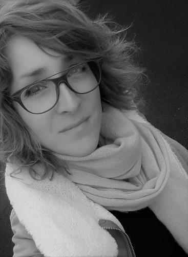 Adeline Lan - Unalome Chemin de vie